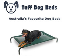 Tuff Dog Beds